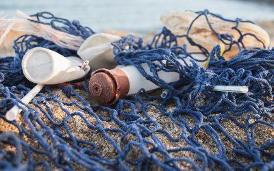 Wie unser Plastikmüll ins Meer gelangt